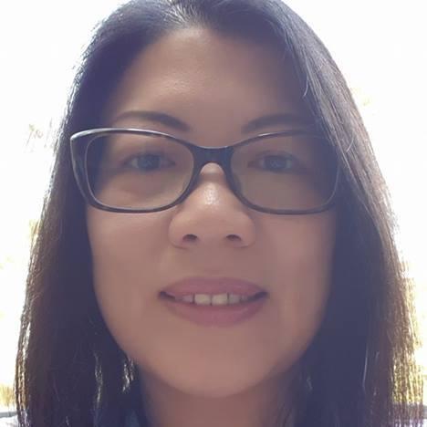 Irene Kuo Tzu-Ling Kuo Joy Kuo